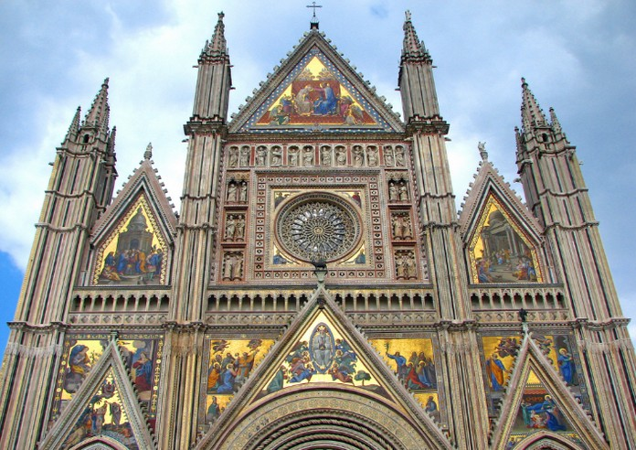 Top 10 Most Beautiful Cathedrals in Italy | This is Italy