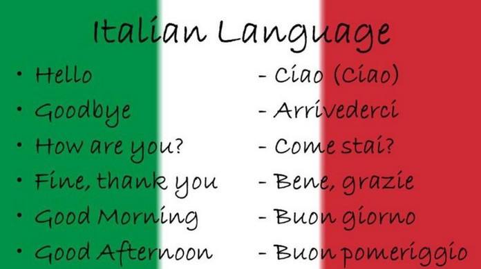 150 Italian Phrases just for Beginners | This is Italy